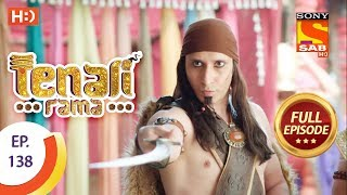 Tenali Rama - Ep 138 - Full Episode - 16th January, 2018