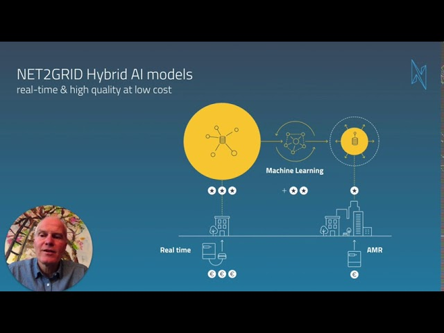 NET2GRID introduces Hybrid-AI NILM models at Free Electrons 2020