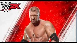 "WWE: ""The Game"" I Triple H"
