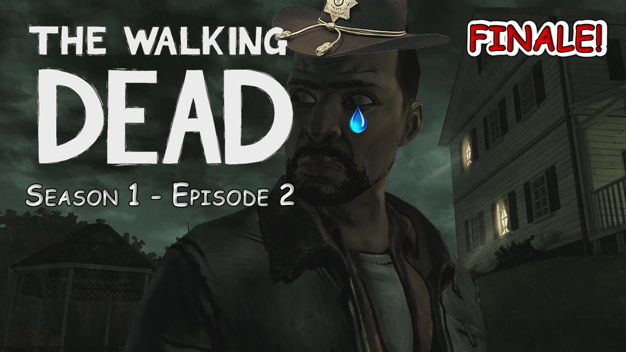 walking dead game season 1 episode 2 help