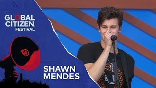Shawn Mendes Performs There