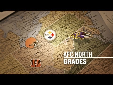 2012 NFL Draft Grades and Analysis: AFC North Edition