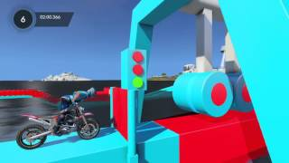 Trials Fusion (total wipeout)