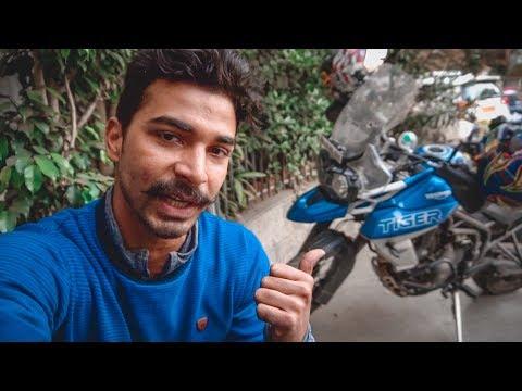 Sher Kabhi Nahate Nahi | Jodhpur to Udaipur