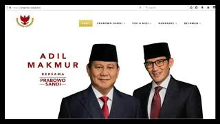 Lagu 2019 GANTI PRESIDEN - Syafi'i Al-ifrah Sampang Madura Mendukung PRABOWO SANDI