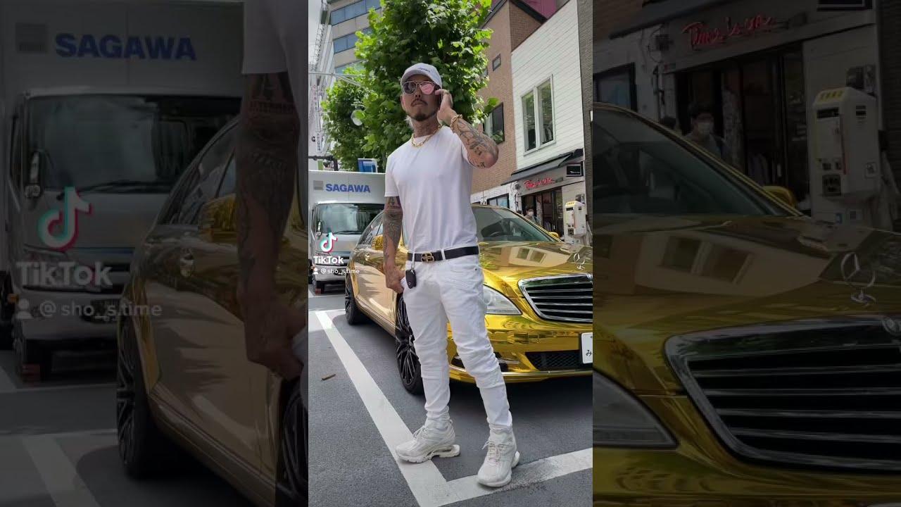 SHOが履いてるバレンシアガ最新スニーカーをバカにされてブチ切れる💢 #shorts 【ババババレンシアガ BABABABALENCIAGA】