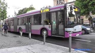161 Autobuze in Cluj / Buses in Cluj - Mai. 2019 - part.1