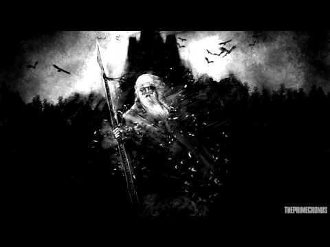 Evan King - Odin