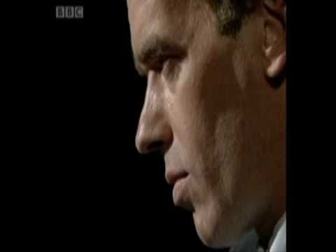 Face to Face: Martin Amis (Part Four)