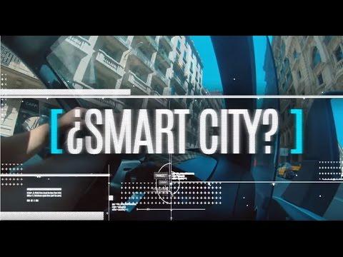 .智慧城市的 4 層模型結構和 13 項關鍵技術
