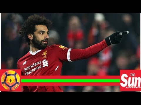 Gerrard: Salah is 'probably' Premier League's best ever African player