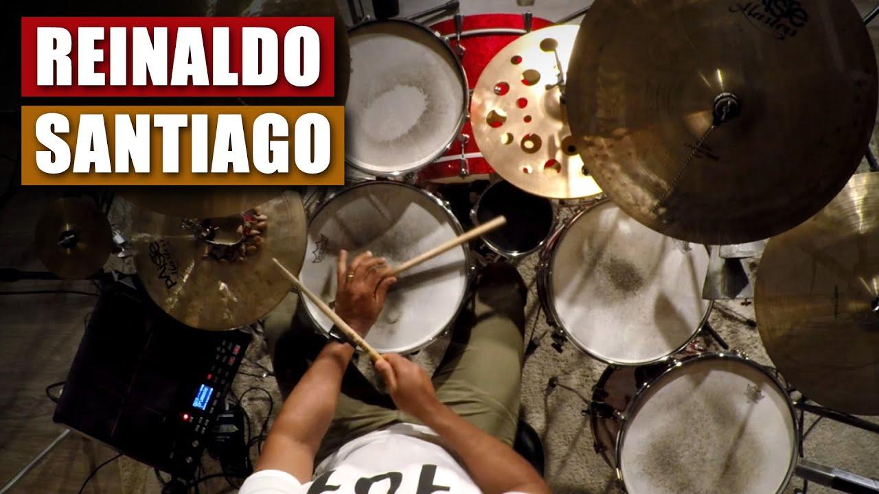 Reinaldo Santiago | Jabuticaba