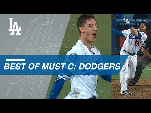 must-c:-top-moments-from-the-dodgers'-exciting-2018-season