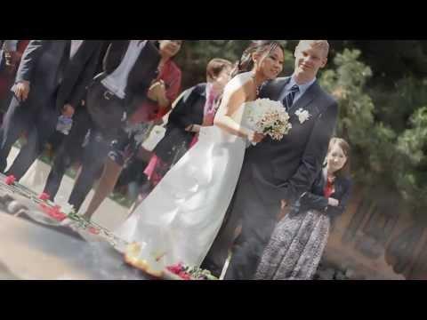 Русскоказахская свадьба