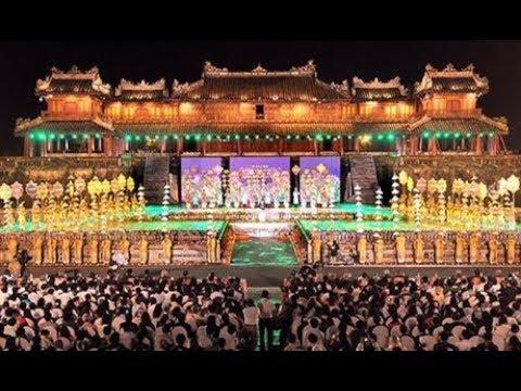 Di sản văn hóa phi vật thể của việt Nam được UNESCO công nhận