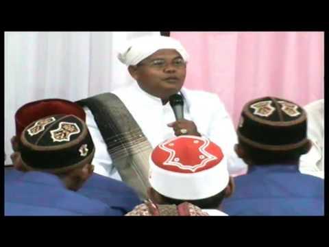 Ceramah Agama K.H BAHRAN JAMIL Terbaru