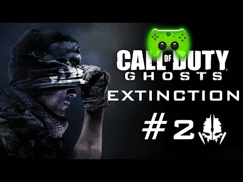 Call of Duty Extinction