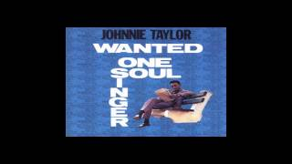 Watch Johnnie Taylor Toe Hold video
