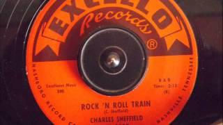 CHARLES SHEFFIELD -  ROCK