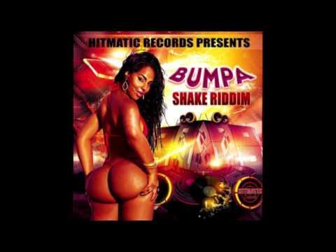 Lady Saw - Whine (Bumpa Shake Riddim 2015) {Hitmatic}