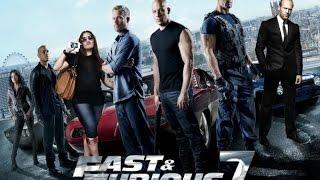 Fast & Furious 7 Camrip