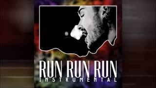 Tokio Hotel - Run Run Run (Instrumental) + Lyrics