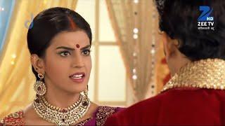 Service Wali Bahu - Hindi Serial - Episode 52 - April 23, 2015 - Zee Tv Serial - Webisode