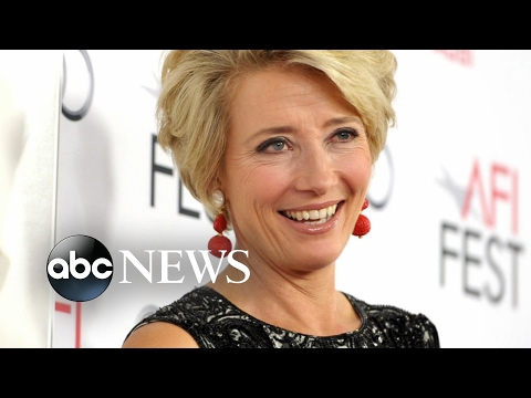 Emma Thompson opens up about eating disorders in the film industry