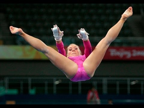 sexy gymnastic girls