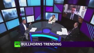 CrossTalk Bullhorns Trending (Extended version)