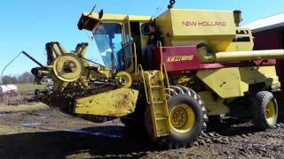 New Holland TR85 for Sale