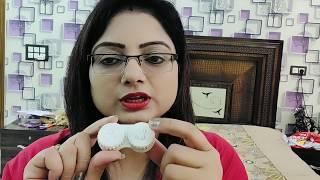 आंखों में लेंस लगाए और उतारे सिर्फ 1मिनट में इस आसान सी ट्रिक से|how to wear or remove contact lens