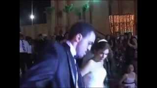 Peter & Sylvia Crazy Wedding Dance 12.07.10