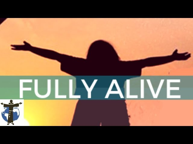 FULLY ALIVE RETREAT