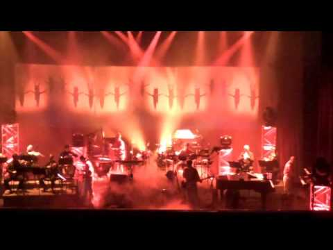 Mannheim Steamroller (Live)- Carol Of The Bells - 11-19-09 Mp3