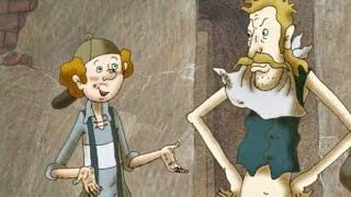 Короткометражные мультфильмы - Из жизни разбойников