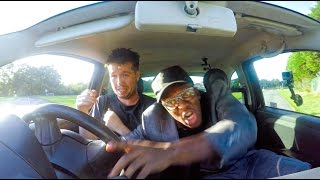 YOUTUBERS TEACH ME TO DRIVE ft. KSI