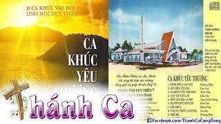 Album Ca Khúc Yêu Thương - Lm. Duy Thiên