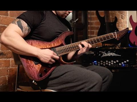 Interstellar Theme - Orchestral Metal