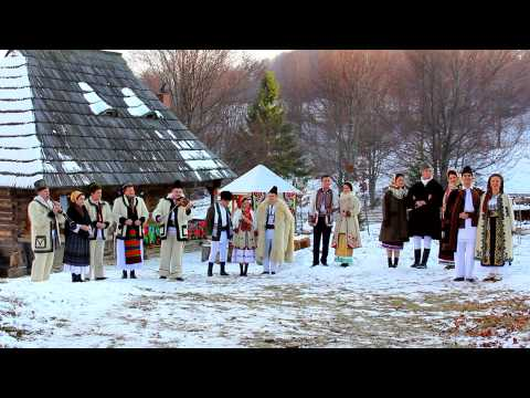 Colindăm din toată țara-Pentru tot românul... oriunde s-ar afla!(Official Video)NOU