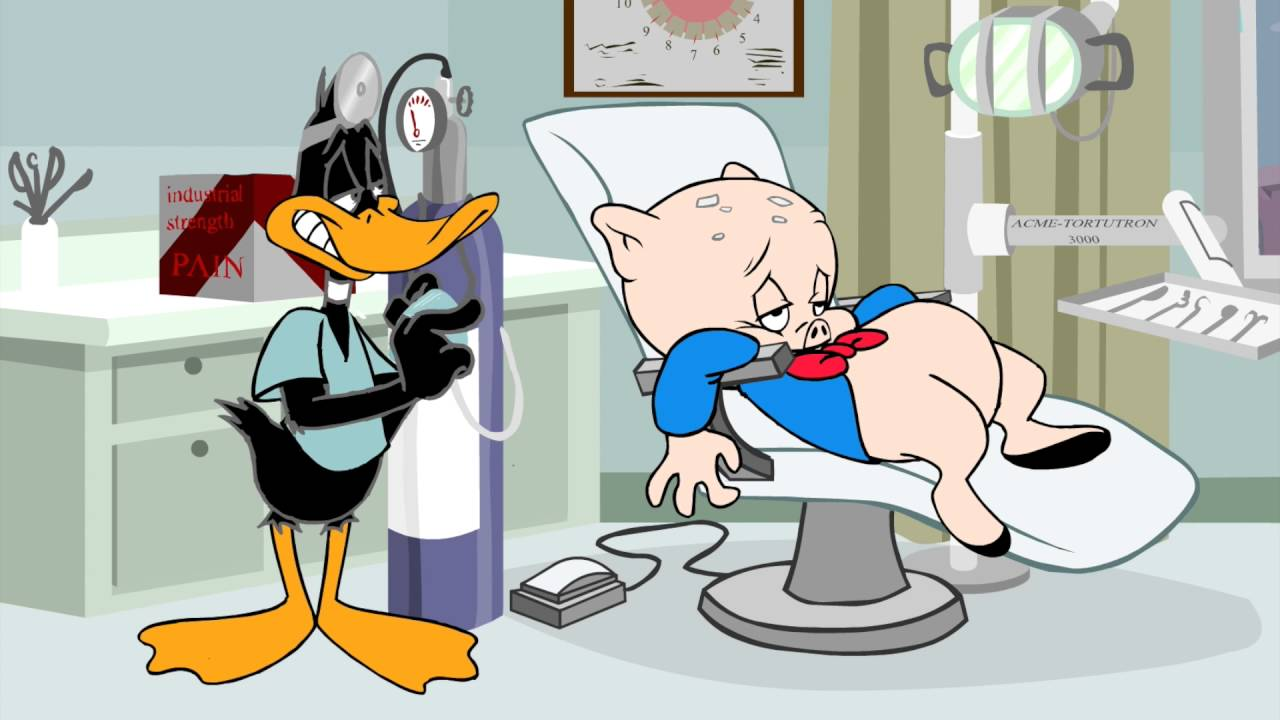 Dating do and donts looney tunes