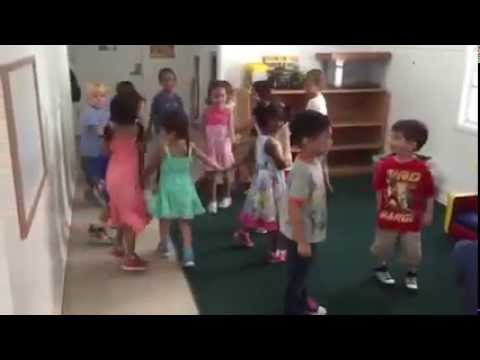 Bonnie Academy Summer Dance 2