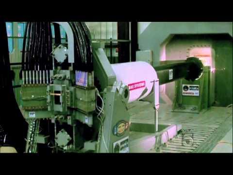 Unsealed Alien Files S03E20 Alien Achilles Heel