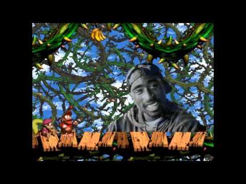 Still Ballin x Stickerbrush Symphony (2Pac, David Wise) [long mix]