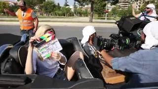 El Değmemiş Aşk - Kamera Arkası