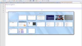 Cómo Aprender a Hacer Programas (vamos a usar JavaScript y HTML)
