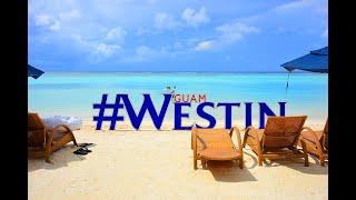 괌 호텔 더 웨스틴 리조트 객실 모습
