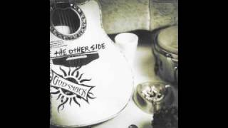 Running Blind - Godsmack (The Other Side EP) lyrics