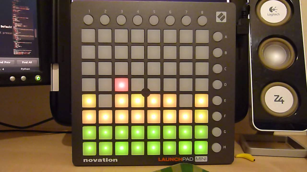Hacking The Launchpad: Novation's Progressive Open Hardware - DJ