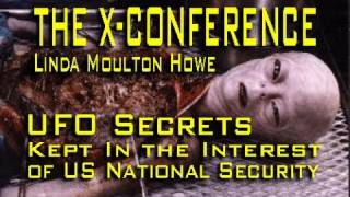 UFO Crash Retrievals - Linda Moulton Howe LIVE